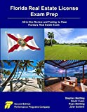 Florida Real Estate License Exam Prep: All-in-One Review and Testing to Pass Florida's