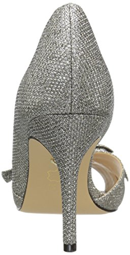 Heel Nina 2 Forbers Steel Yf Shoes Women qvPv1xt