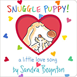SNUGGLE PUPPY! (English Edition)