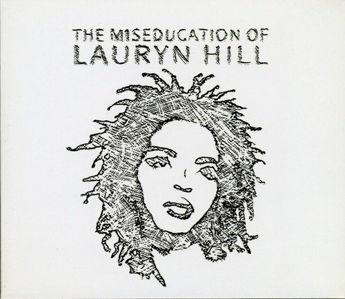 Image result for lauryn miseducation
