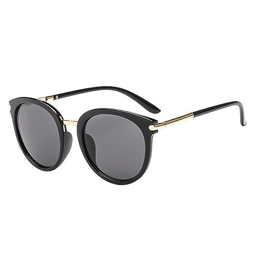 74aa45705f2b Unisex Summer Sunglasses,2019 Vintage Cat Eye Rapper Cool Glasses Eyewear  Holiday Sunglasses for Men