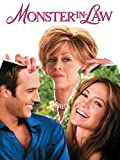 DVD : Monster-In-Law