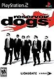 Reservoir Dogs - PlayStation 2