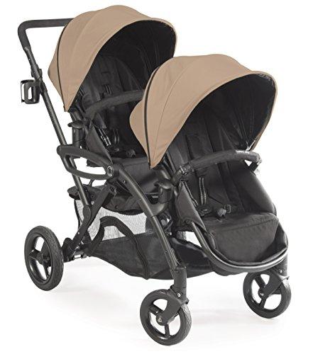 Best Tandem Stroller For Infant Twins - 3
