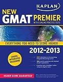 Kaplan New GMAT Premier, Kaplan, 1609782178