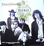 Heyday: BBC Radio Sessions, 1968-1969 [Vinyl]
