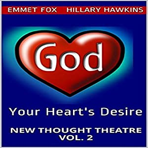 Your Heart's Desire Audiobook