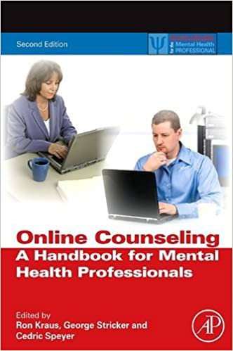 Online Counseling: A Handbook for Mental Health Professionals ...