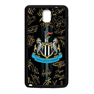New Castle Untted Cell Phone Case for Samsung Galaxy Note3
