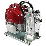 water pump honda - Honda 660420 25cc 1 in. NPT 37 GPM De-Watering Pump