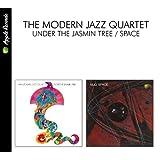 Under the Jasmine Tree & Space by Modern Jazz Quartet (2010-12-08)