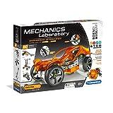 Clementoni - Mechanics Laboratory