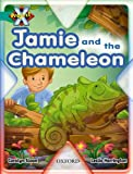 Project X: Hide and Seek: Jamie and the Chameleon