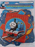 Thomas the Train Happy Birthday Banner 7.59 Ft - Best Reviews Guide