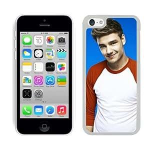 One Direction cas adapte iphone 5C couverture coque rigide de protection (13) case pour la apple iphone 5 c cover Skin Harry Zayn Liam