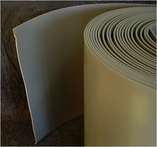 Easy to Cut Printmaking Linoleum- 12 Inch by 5 Foot Roll by FineArtStore