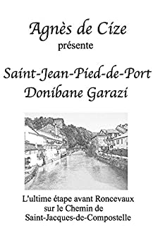 Saint jean pied de port l 39 ultime tape avant roncevaux - Saint jean pied de port saint jacques de compostelle distance ...