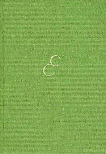 Gedichte: Zweiter Teil: Verstreute Und Nachgelassene Gedichte, Teil 3: Text. Teil 4: Kommentar