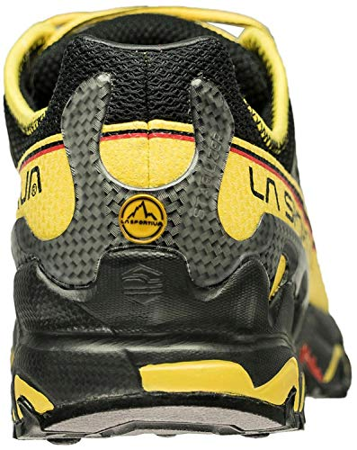 La Men Raptor Black Ultra Sportiva rSfnqPwrTZ