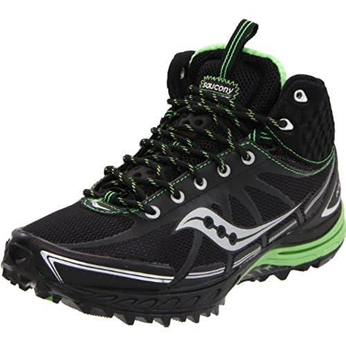 lovely Saucony Women's Progrid Outlaw Trail Running Shoe