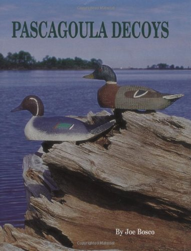 Download Pascagoula Decoys pdf epub