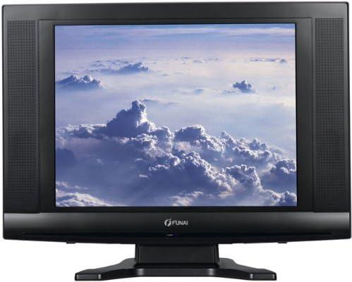 Funai LCD C 2007- Televisión, Pantalla 20 pulgadas: Amazon.es: Electrónica