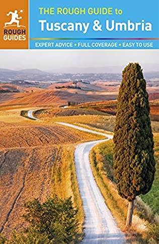 book cover of The Rough Guide to Tuscany and Umbria
