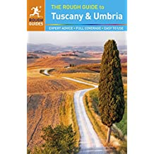 The Rough Guide to Tuscany and Umbria