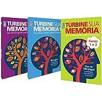 Turbine Sua Memória 1 e 2 - Caixa