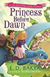Princess Before Dawn (The Wide-Awake Princess)