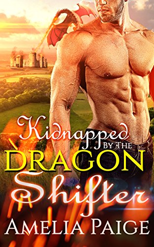 Romance Kidnapped Dragon Shifter Paranormal ebook product image