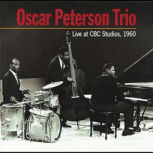 Live At Cbc Studios 1960