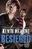 """Besieged - Stories from The Iron Druid Chronicles"" av Kevin Hearne"