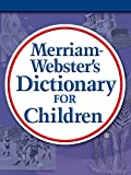 MerriamWebsters Dictionary