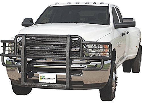 Go Industries 44669 Grille Guard