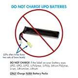 Tenergy Smart Charger for 8.4V-9.6V NiMH Battery