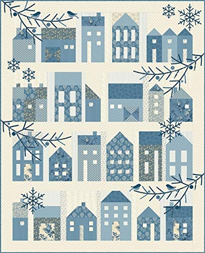 Top 8 laundry basket quilts fabric blue sky for 2019