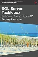 SQL Server Tacklebox Front Cover