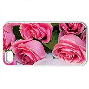 PC For SamSung Galaxy S3 Case Cover With Miniature Roses