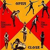 Open & Close & Aphrodisiac by Fela Kuti (2010-02-16)