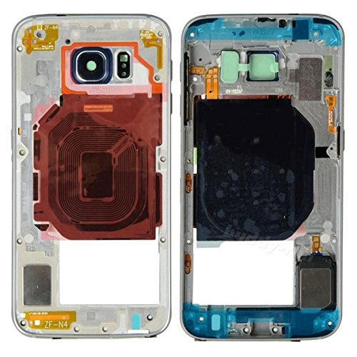 Replacement Part for Samsung Galaxy S6 Series Middle Plate