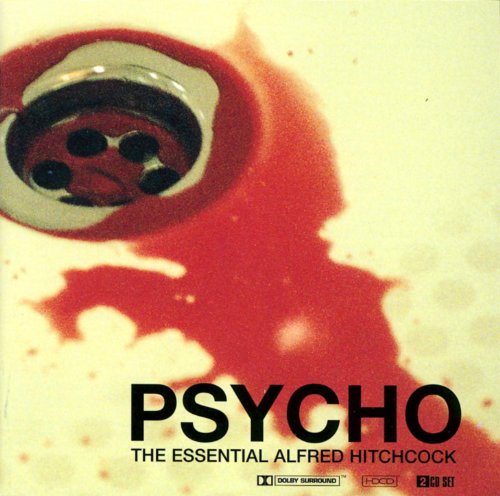 Psycho: The Essential Alfred Hitchcock Collection