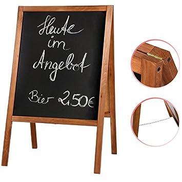 Cliente Tope 97 x 60 cm Decoración Cartel Pizarra Soporte ...