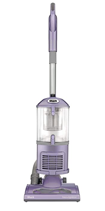 SharkNinja NV351 Upright Vacuum, Lavender