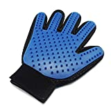 DoDo Pet® Pet Grooming Glove Easy Clean for Small Large Dog Cat