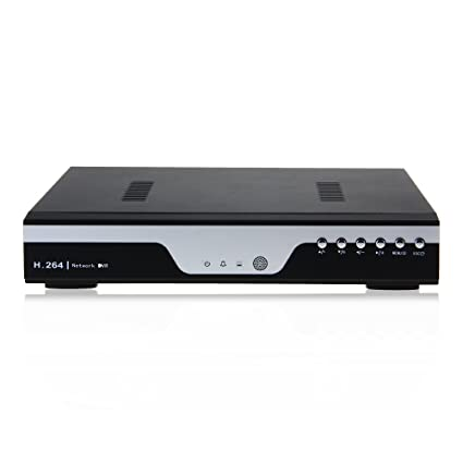 8CH Canal Grabador DVR Videovigilancia 960H H.264 con 3G Wifi HDMI para CCTV Seguridad