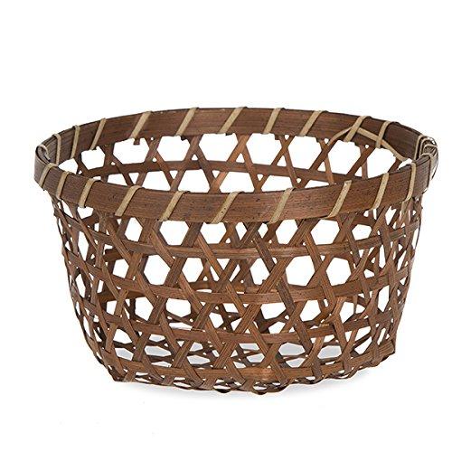 Open Basket Weave - 7