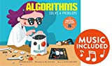 Algorithms: Solve a Problem! (Code It!)