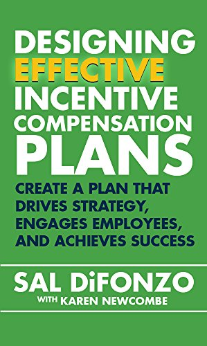 Amazon designing effective incentive compensation plans create designing effective incentive compensation plans create a plan that drives strategy engages employees fandeluxe Image collections