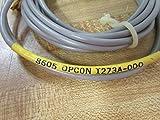 Opcon 1273A-000 Photoelectric Sensor 103685